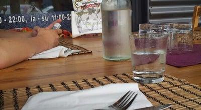 Photo of Pizza Place Järvenperän Ravintola at Kylänportti 12, Espoo 02940, Finland