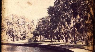 Photo of Lake Spring Bayou Of Tarpon at 21-73 N Spring Blvd, Tarpon Springs, FL 34689, United States