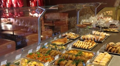 Photo of Dessert Shop Ля-Рошель at Ул. Большая Покровская, 30а, Нижний Новгород 603000, Russia