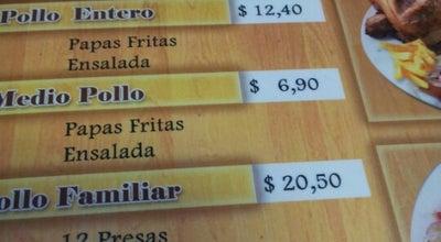 "Photo of Steakhouse Parrillada Restaurant ""El Dorado"" at Sauces 3, Guayaquil, Ecuador"