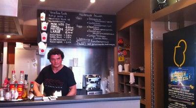 Photo of Italian Restaurant Pastasciutta at Lange Steenstraat 5, Kortrijk 8500, Belgium
