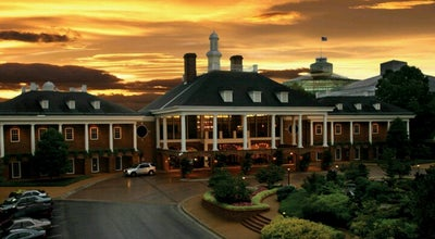 Photo of Resort Gaylord Opryland Resort and Convention Center at 2800 Opryland Drive, Nashville, TN 37214, United States