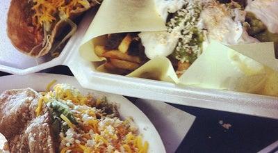 Photo of Mexican Restaurant Hilberto's at 2648 Jamacha Rd, El Cajon, CA 92019, United States