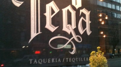 Photo of Cocktail Bar Teqa at 443 Third Avenue, New York, NY 10016, United States