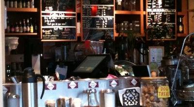 Photo of Cafe JavaVino at 579 N Highland Ave Ne, Atlanta, GA 30307, United States