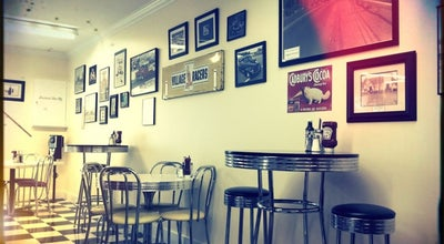 Photo of Cafe Ann Maries Cafe at 33771 George Ferguson, Abbotsford, Br V2S, Canada