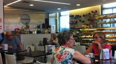 Photo of Cafe Nandinha at Porto, Portugal