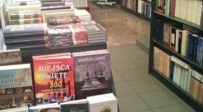 Photo of Bookstore Księgarnia Powszechna at Szkolna 5, Poznań 61-772, Poland