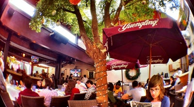 Photo of Bar Berries in the Grove at 2884 Sw 27th Ave, Miami, FL 33133, United States