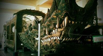 Photo of History Museum พิพิธภัณฑ์ทหารเรือ (Naval Museum) at 99 Sukhumvit Rd, Mueang Samut Prakan 10270, Thailand