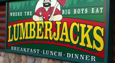 Photo of Breakfast Spot Lumberjacks at 1025 Colusa Ave, Yuba City, CA 95991, United States