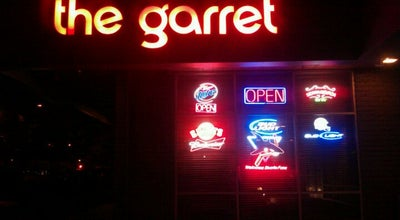 Photo of Pizza Place The Garret at 1777 S Bascom Ave #e, Campbell, CA 95008, United States