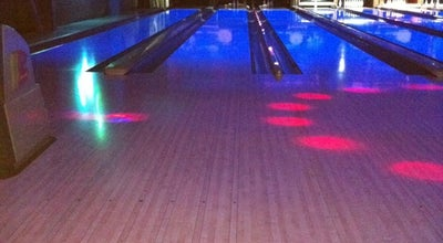 Photo of Bowling Alley Bol-Bol at Vía Rápida Poniente, Tijuana, Mexico