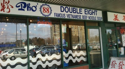 Photo of Vietnamese Restaurant Pho 88 at 375 Bamburgh Cir., Toronto, ON M1W 3Y1, Canada