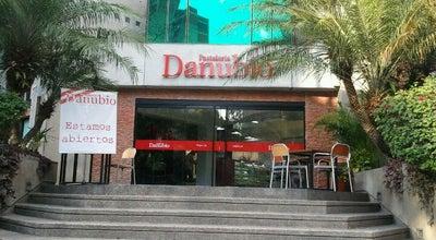 Photo of Bakery Pastelería Danubio at Cc Las Cúpulas, Los Palos Grandes, Los Palos Grandes 1060, Venezuela