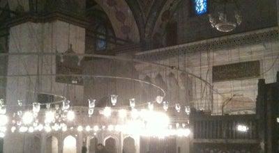Photo of Mosque Bayezid Camii at Beyazıt Mh. Darülfünun Cd., Fatih 34126, Turkey