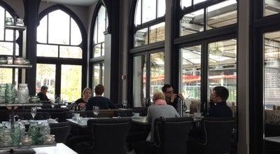 Photo of French Restaurant Nimb Brasserie at Bernstorffsgade 5, København V 1577, Denmark