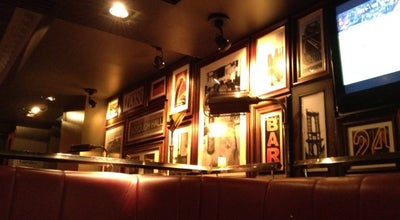 Photo of Bar RBG Bar and Grill Belfast at 4 Clarence Street West, Belfast BT2 7GP, United Kingdom