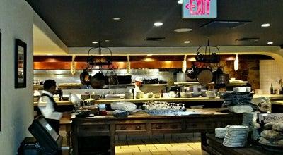 Photo of Greek Restaurant Estia at 1405 Locust Street, Philadelphia, PA 19102, United States