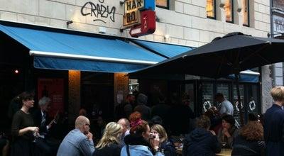 Photo of Cafe Harbo Bar at Blågårdsgade 2d, København N 2200, Denmark
