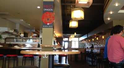 Photo of Japanese Restaurant Red Ginger at 237 E, Traverse City, MI 49684, United States