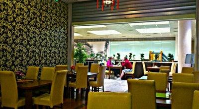 Photo of Asian Restaurant Azijské bistro Panda at Veľká Okružná 59/a, Žilina 010 01, Slovakia
