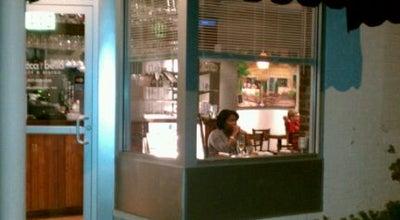 Photo of Italian Restaurant Bocca Bella Cafe & Bistro at 442 Lexington St, Auburndale, MA 02466, United States