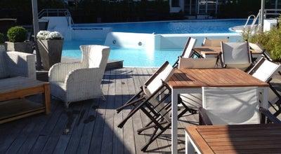 Photo of Hotel Ystad Saltsjobad at Saltsjöbadsvägen 15, Ystad 271 39, Sweden