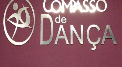Photo of Dance Studio Compasso de Dança at Rua João Pessoa 1641, Blumenau 89036-170, Brazil