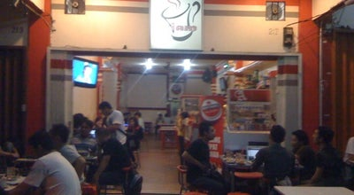 Photo of Coffee Shop Coffee Tiam at Jl. Setia Budi No. 217, Pontianak 78121, Indonesia