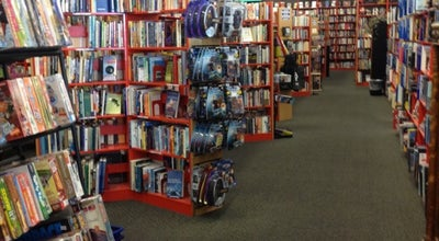 Photo of Bookstore Bookmans at 3733 W Ina Rd, Tucson, AZ 85741, United States