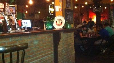 Photo of Pub Revolution Pub at R. Cmte. Rubens Silva, 448, Rio de Janeiro 22750-053, Brazil