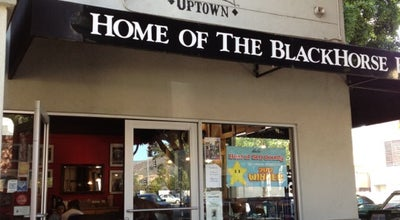 Photo of Coffee Shop BlackHorse at Uptown at 1065 Higuera St, San Luis Obispo, CA 93401, United States