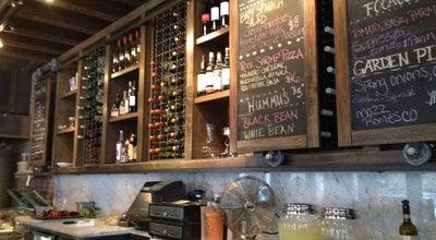 Photo of Wine Bar Zavino Wine Bar & Pizzeria at 112 S 13th St, Philadelphia, PA 19107, United States