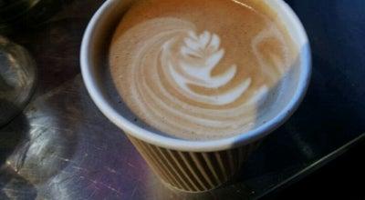 Photo of Coffee Shop Cajé at 948 Embarcadero Del Norte, Isla Vista, CA 93117, United States