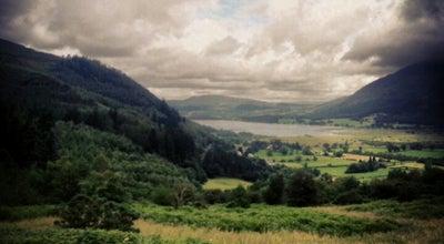 Photo of National Park Lake District National Park at Keswick, United Kingdom