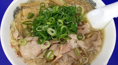 Photo of Ramen / Noodle House 来来亭 宇部西岐波店 at 今村北4-26-1, 宇部市 755-0155, Japan
