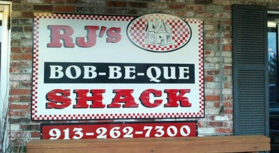 Photo of BBQ Joint R.J.'s Bob-Be-Que Shack at 5835 Lamar Ave, Mission, KS 66202, United States