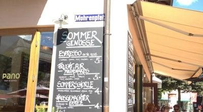 Photo of Cafe Pano at Am Kurpark 26, Garmisch-Partenkirchen 82467, Germany