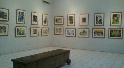Photo of Art Gallery Bentara Budaya at Jl. Suroto No.4, Yogyakarta 55224, Indonesia