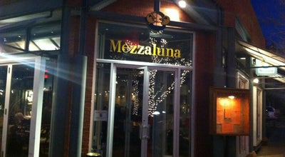 Photo of Italian Restaurant Mezzaluna Aspen at 624 E Cooper Ave, Aspen, CO 81611, United States