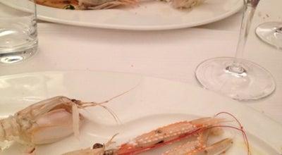 Photo of Seafood Restaurant Beccaceci at Via Zola, 28, Giulianova 64021, Italy