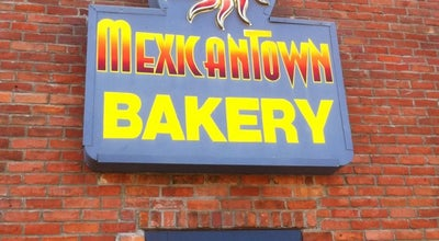 Photo of Bakery Mexicantown Bakery at 4300 W Vernor Hwy, Detroit, MI 48209, United States