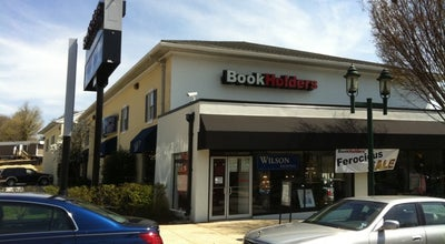 Photo of Bookstore BookHolders at 208 York Rd, Towson, MD 21204, United States