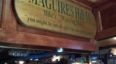 Photo of Bar Maguire's Hill 16 at 535 N Andrews Ave, Fort Lauderdale, FL 33301, United States