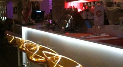 Photo of Lounge Restaurant CO2 at Rue Du Page 46, Ixelles 1050, Belgium