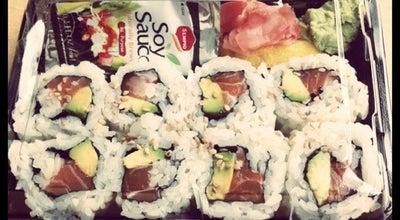 Photo of Sushi Restaurant CJ Lunchbox at 409 Richmond St. W, Toronto, ON M5V 1X3, Canada