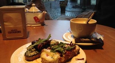Photo of Italian Restaurant Buon Giorno taverna at Vilniaus G. 34, Kaunas LT-44287, Lithuania