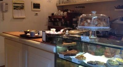 Photo of Tea Room Fujiyama B&B Tea Room at Dorsoduro 2727/a, Venezia 30123, Italy