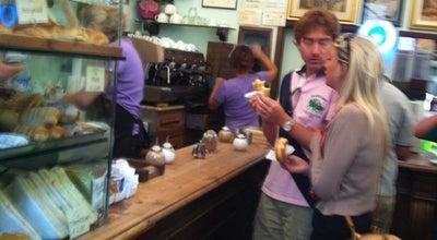 Photo of Cafe Caffè' Fiorella at Via Di Citta', 13, Siena, Italy